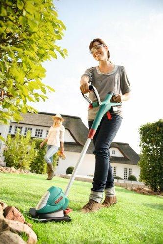 Garten Top Kaufen Bosch Art 26 Li Akku Rasentrimmer 23